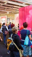 Traveller Sedona auf der I.L.M Summer Styles in Offenbach